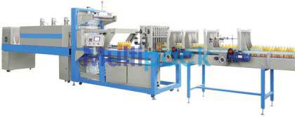 Shrink Wrapping Machine for Sweets,Gift Packets, Confectionery, Bottles, Cosmetics